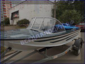 Стекло для лодки Южанка-2