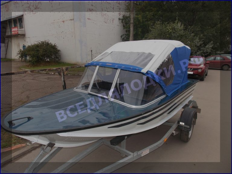 Самому сделать лодку из стеклопластика