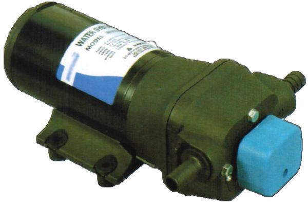 Насос для пресной воды диафрагмовый (14 л/мин) 1