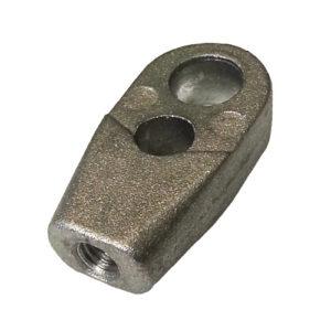 Наконечник для кабеля газа-реверса ЕС-033, ЕС-133 (LM-K-7)