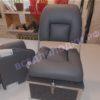 """Кресло складное. Серия """"Мста"""" 168"""