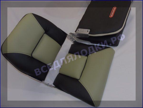 """Кресло складное. Серия """"Мста"""" 1"""