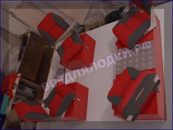 """Кресло складное. Серия """"Мста"""" 15"""