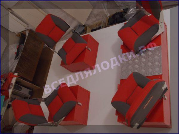 """Кресло складное. Серия """"Мста"""" 16"""