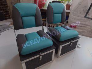 Кресла собственного производства