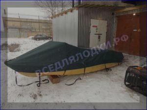 Крым_М. Транспортировочный на штатное стекло.