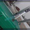 Крым-М. Стекло в рамке с калиткой для выхода на нос 30