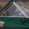 Крым-М. Стекло в рамке с калиткой для выхода на нос 41