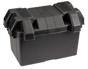 Ящик для аккумулятора