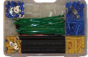 Монтажный комплект для электрооборудования