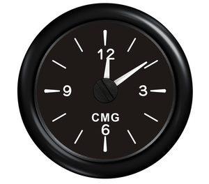 Часы аналоговые