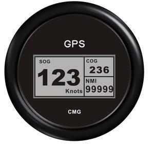 GPS- Спидометр