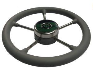 Рулевое колесо 400 мм