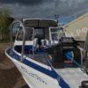 Лебедка якорная SEA-PRO 45 / Си-Про 45 23