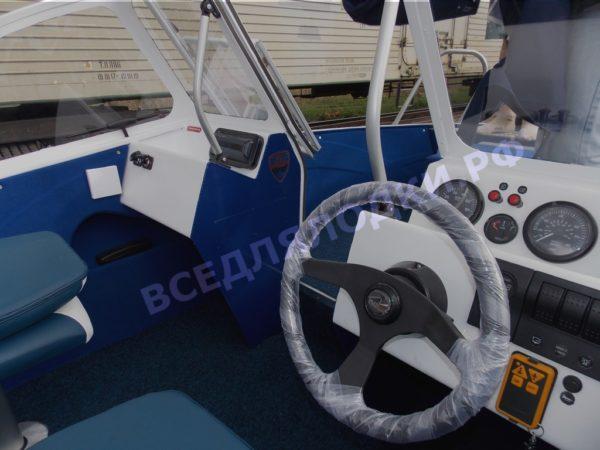 Лебедка якорная SEA-PRO 45 / Си-Про 45 4