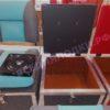 """Кресло складное. Серия """"Мста"""" 140"""