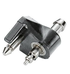 Коннектор для двигателя ОМС
