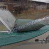 Крым. Тент стояночный (транспортировочный) на штатное стекло. 11