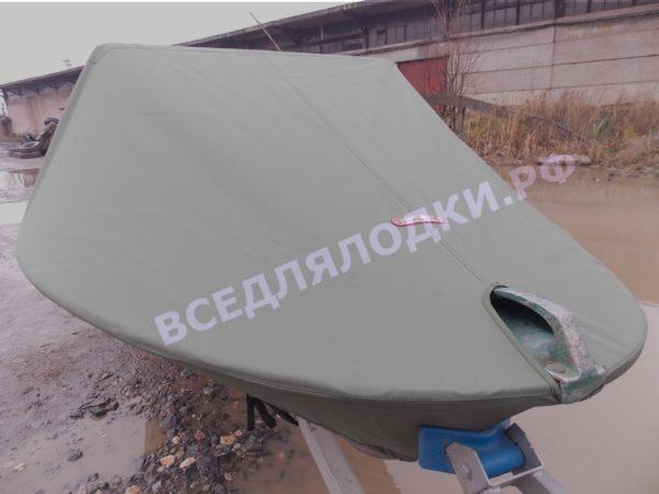 Крым. Тент стояночный (транспортировочный) на штатное стекло. 2