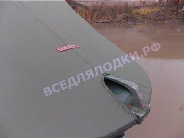 Крым. Тент стояночный (транспортировочный) на штатное стекло. 3