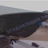 Крым. Тент стояночный (транспортировочный) на штатное стекло. 14
