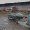 Крым. Тент стояночный (транспортировочный) на штатное стекло. 20