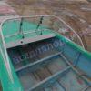 Ока-4. Стекло с калиткой на моторную лодку Ока-4 35