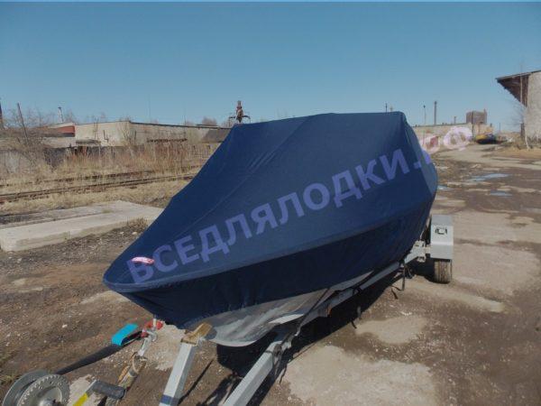 Крым-3. Тент стояночный (транспортировочный) на штатное стекло. 2