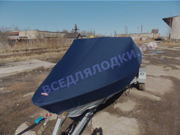Крым-3. Тент стояночный (транспортировочный) на штатное стекло. 3