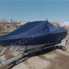 Крым-3. Тент стояночный (транспортировочный) на штатное стекло. 16