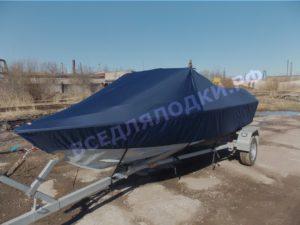 Крым-3. Стояночный, транспортировочный тент.