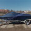 Крым-3. Тент стояночный (транспортировочный) на штатное стекло. 17