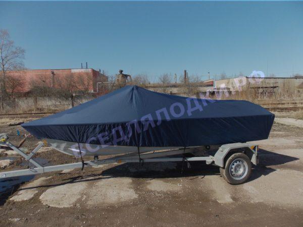 Крым-3. Тент стояночный (транспортировочный) на штатное стекло. 5