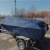 Крым-3. Тент стояночный (транспортировочный) на штатное стекло. 18