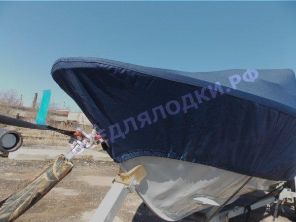 Крым-3. Тент стояночный (транспортировочный) на штатное стекло. 9