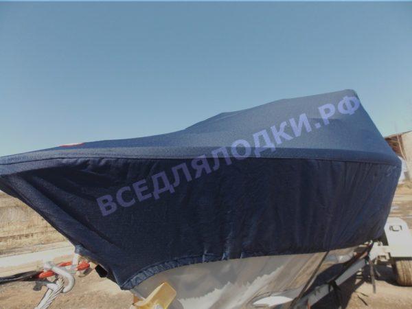 Крым-3. Тент стояночный (транспортировочный) на штатное стекло. 11