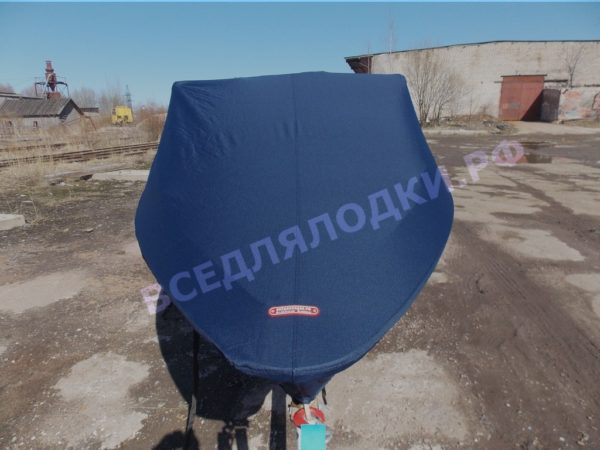 Крым-3. Тент стояночный (транспортировочный) на штатное стекло. 12