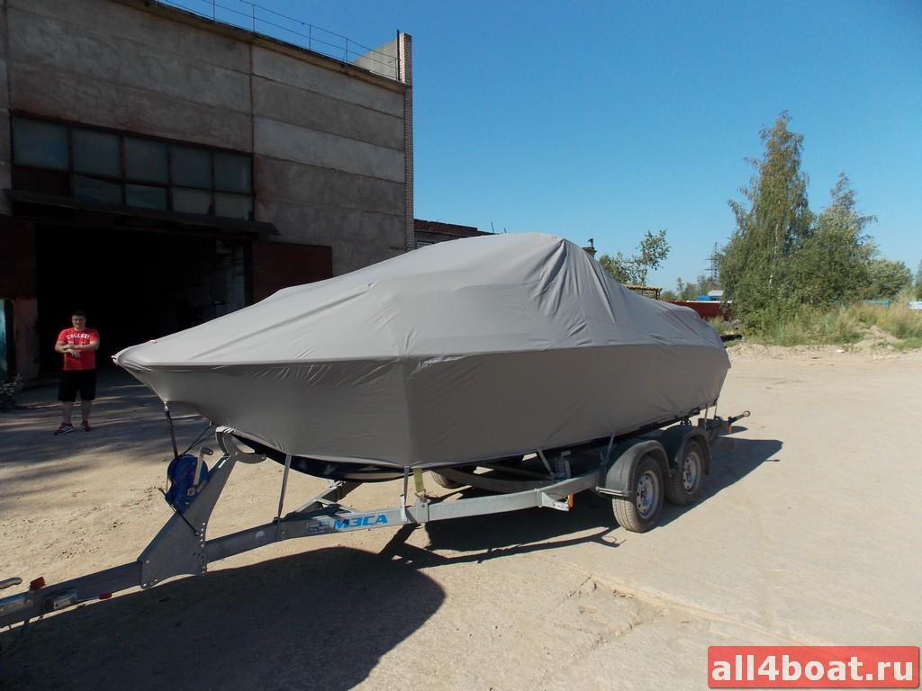 Транспортировочный тент Неман-550