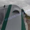 Неман-1. Тент ходовой для стекла с калиткой 31