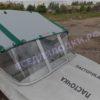 Неман-1. Тент ходовой для стекла с калиткой 34