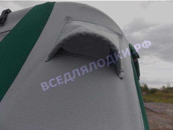Неман-1. Тент ходовой для стекла с калиткой 15