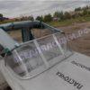 Неман-1. Тент ходовой для стекла с калиткой 41