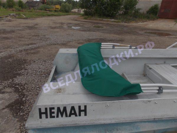 Неман-1. Тент ходовой для стекла с калиткой 21