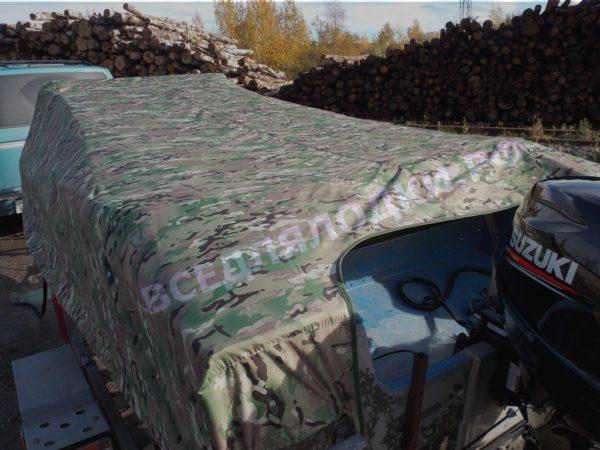 Воронеж. Транспортировочный тент на стекло с калиткой. 4