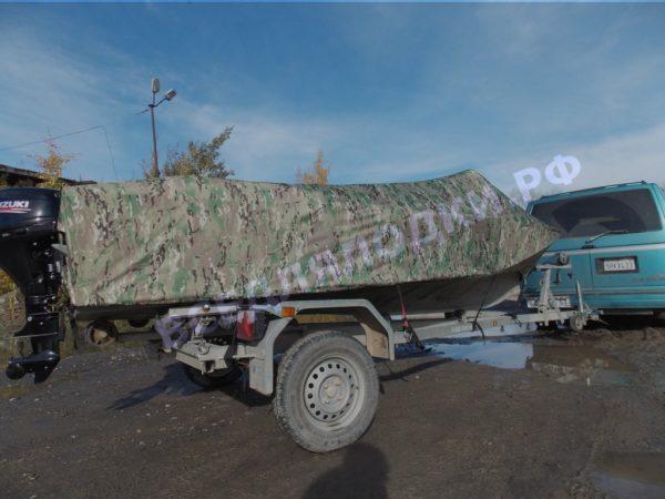 Воронеж. Транспортировочный тент на стекло с калиткой. 6