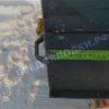 Тент ходовой Обь-3 для стекла с калиткой. 41