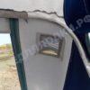 Windboat-42MPro / Виндбот-42МПро. Тент для стекла с калиткой. 54