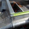 Windboat-42MPro / Виндбот-42МПро. Тент для стекла с калиткой. 67