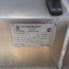 Windboat-42MPro / Виндбот-42МПро. Тент для стекла с калиткой. 68