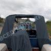 Воронеж-М. Тент ходовой для стекла с калиткой. 64